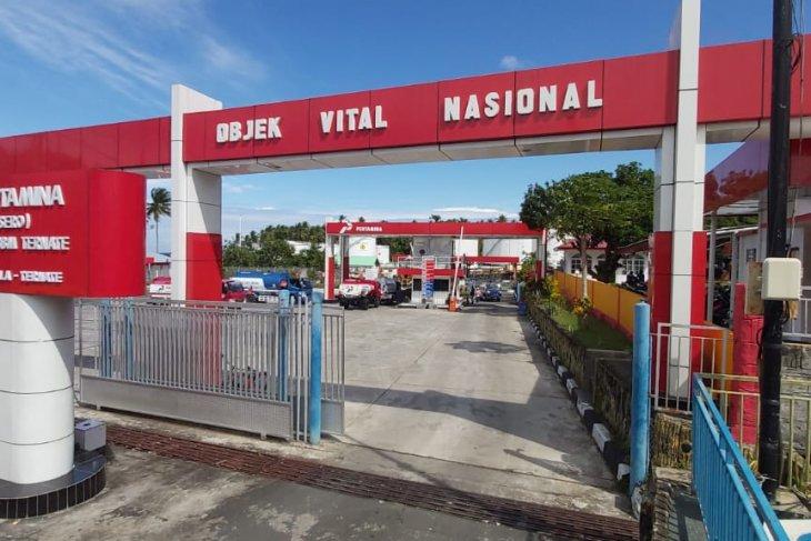Pertamina pastikan stok BBM di Ternate aman pasca gempa