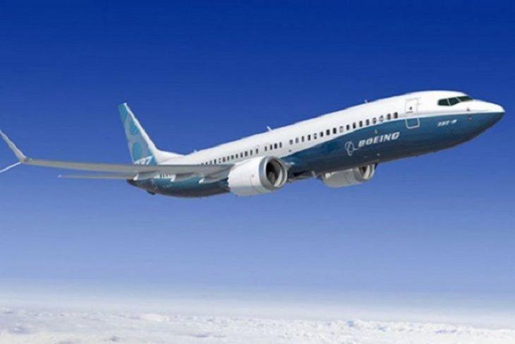Dampak 737 MAX, Boeing catat kerugian 3 miliar dolar AS di kuartal kedua