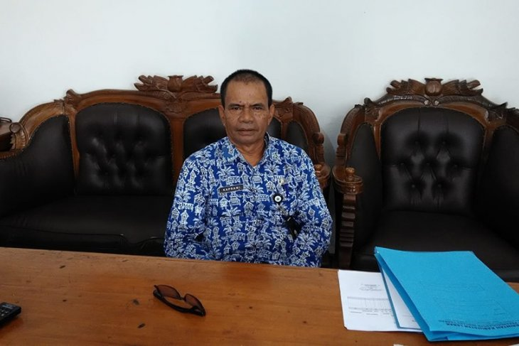 Kepala BPBD Lebak:  Sutopo aset bangsa