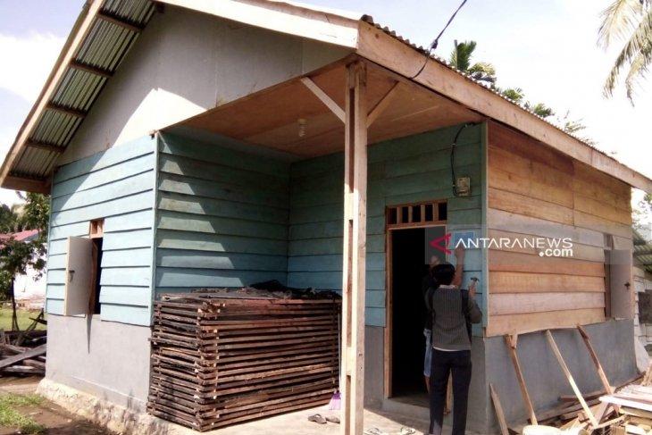 Mukomuko terima bantuan rehab 200 rumah