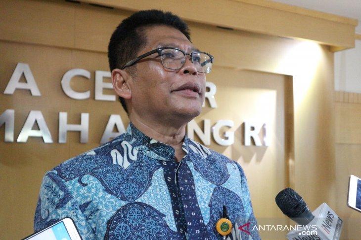 Berita menarik kemarin, Karo Hukum dan Humas MA meninggal hingga Siti Fadilah bebas