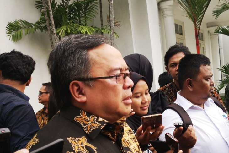 Government pushes export, tourism in Central, East Java