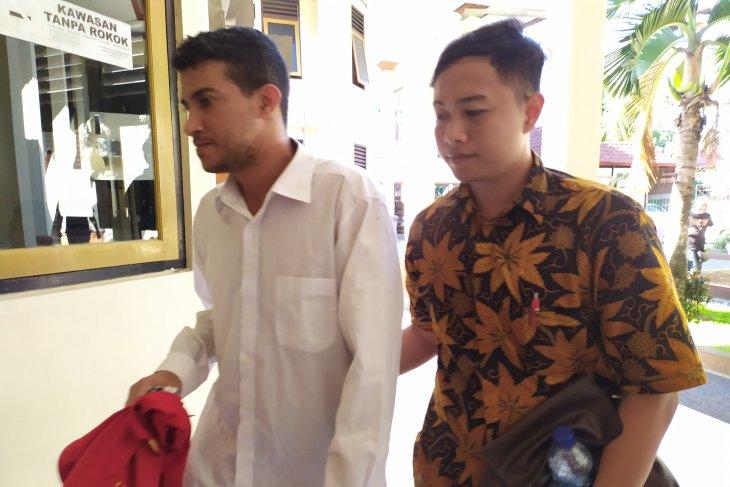 Algerian receives 9-month jail term in Denpasar