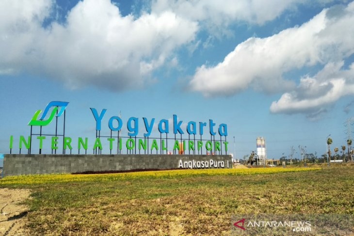 Angkasa Pura I to move 65 domestic flights to YIA