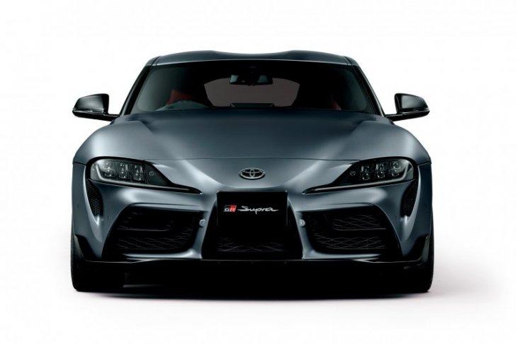 Toyota Supra GR masuk Indonesia pekan depan, bisa langsung dipesan?