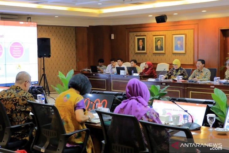 Tiga layanan Kota Tangerang masuk nominator top 99