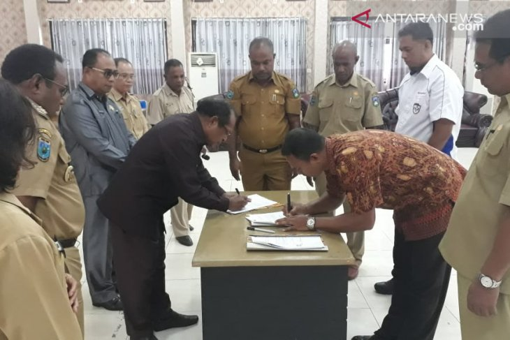 Kendala Pembahasan Revisi UU Otsus Papua