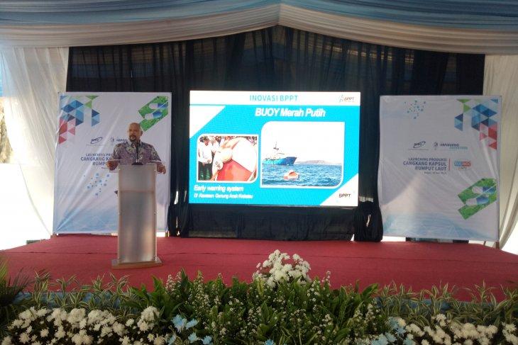 BPPT launches seaweed capsule shells, reduce gelatin imports
