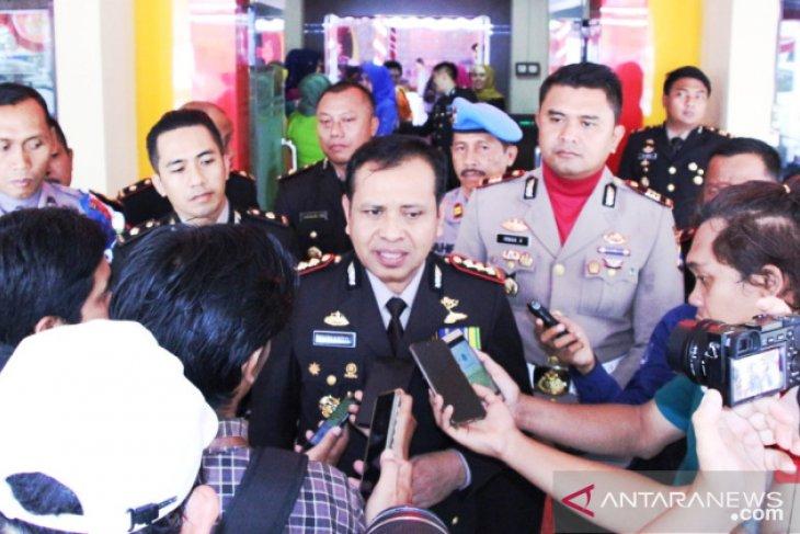 Polresta Banjarmasin prioritaskan penanganan kasus korupsi