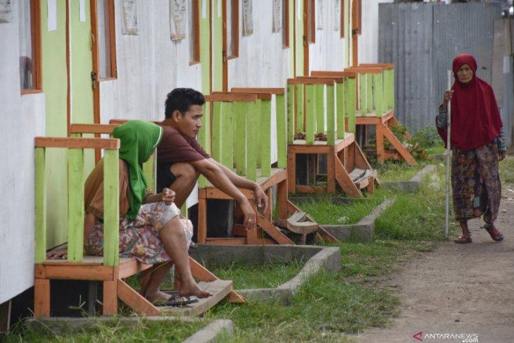 Pemerintah serahkan 40.000 rumah kepada korban gempa NTB