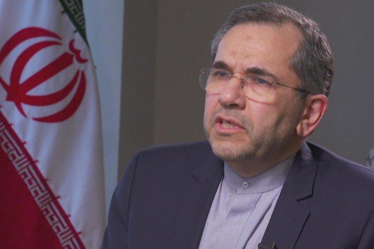 Dubes Iran: pembunuhan Soleimani