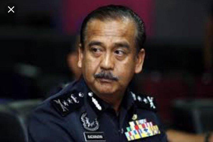 Menteri diduga pemerkosa PRT Indonesia ditahan
