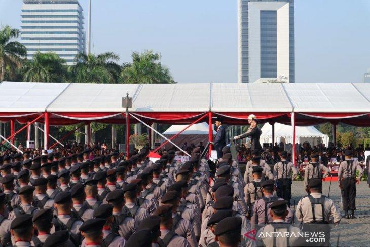 Terrorism, radicalism are still serious challenges: President Jokowi