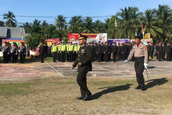 Komitmen Polres Sambas berikan pelayanan maksimal kepada masyarakat