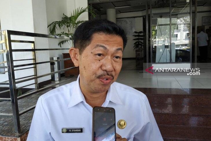 Ratusan kuota SMP Negeri di Kota Pontianak belum terisi