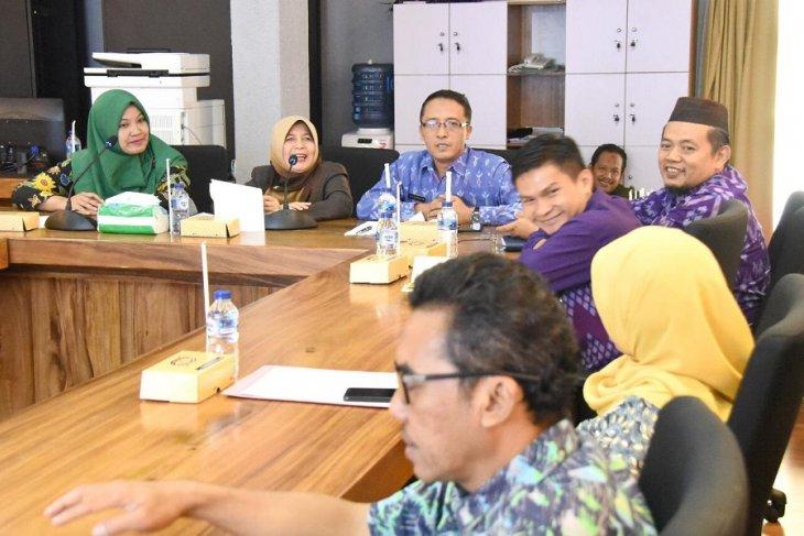 TPID Kota Kediri jadi rujukan daerah lain dalam pengendalian inflasi