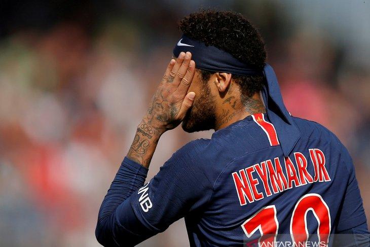 Real Madrid dan Barcelona siap duel dapatkan Neymar