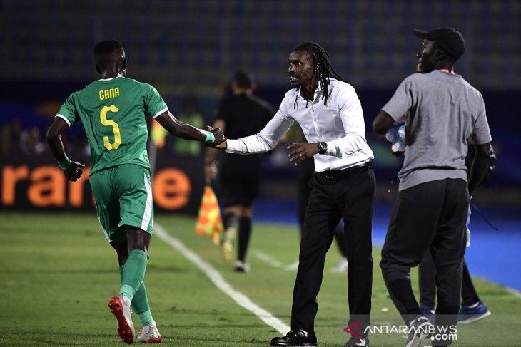 Setelah 13 tahun, Senegal kembali ke semifinal