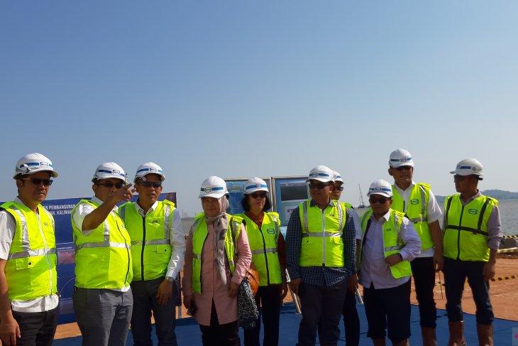Pelindo II targetkan operasional Terminal Kijing Juli 2020