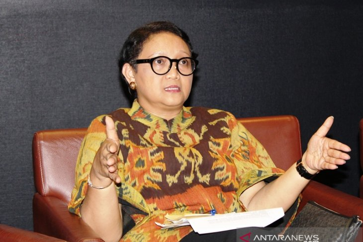 Pacific nations among priorities of Indonesia's foreign policy