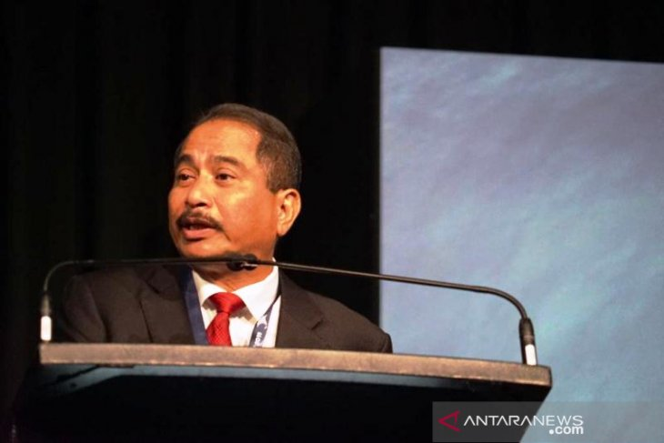 Arief optimistic Pacific Exposition a breakthrough in tourism