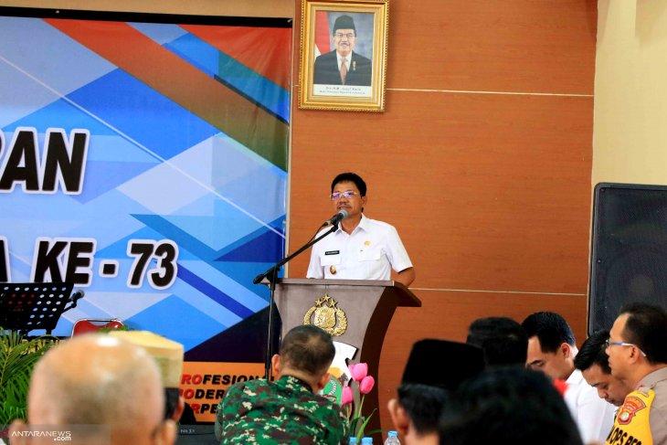 Pemkot Tangerang apresiasi  polisi jaga kondusifitas