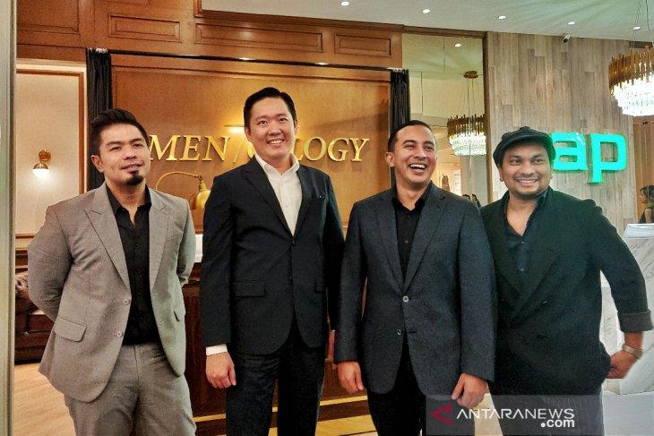 Tompi dan Bams sediakan klinik ketampanan pertama di Indonesia