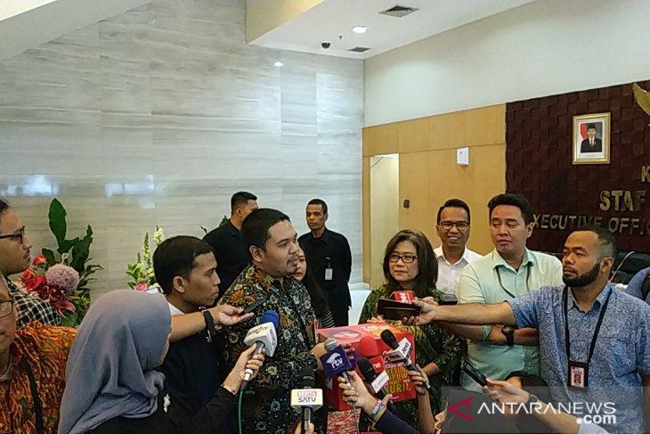 Tim advokasi berharap presiden dengar  cerita Baiq Nuril
