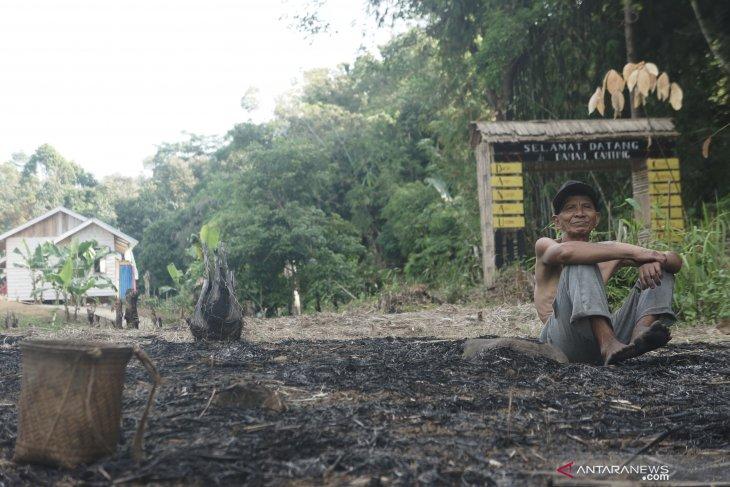Video - Melihat indahnya Danau Canting di Kabupaten HST