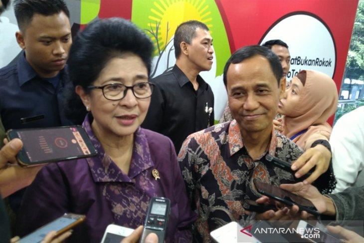 Di Indonesia, baru Bogor dan Kulon Progo kota yang benar-benar antirokok