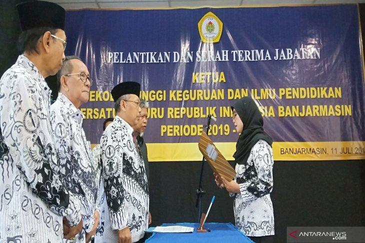 STKIP-PGRI Banjarmasin persiapkan diri menjadi universitas
