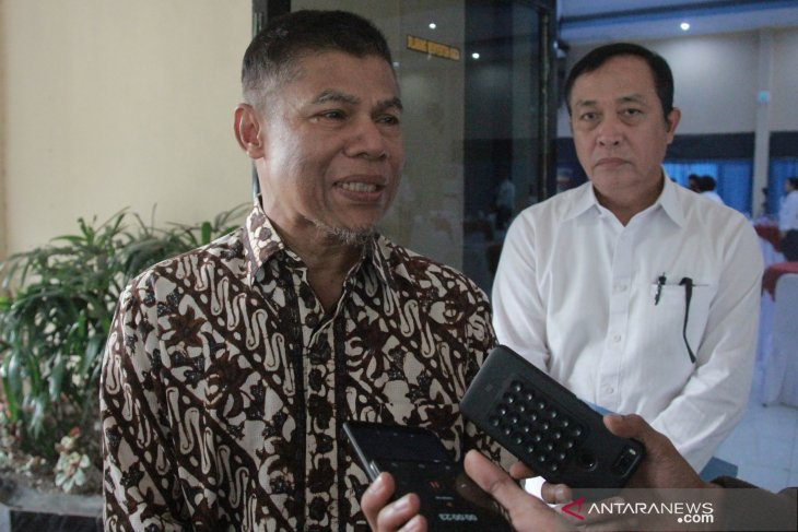 Former head of PPATK discusses money laundering cases
