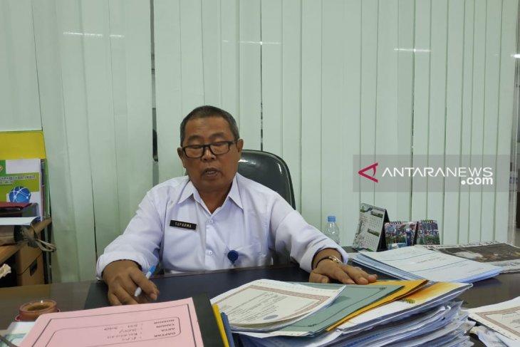 Pengurusan pindah domisili di Pontianak meningkat seiring zonasi PPDB 2019