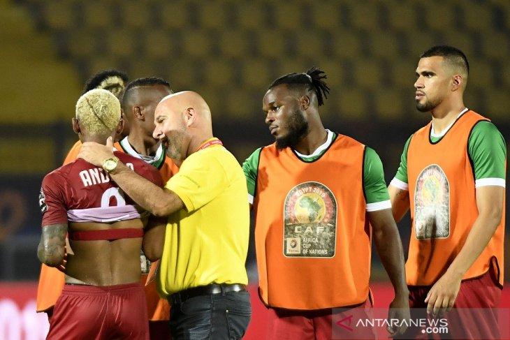 Ringkasan Piala Afrika, catatan bersejarah Benin-Madagaskar capai perempatfinal berakhir