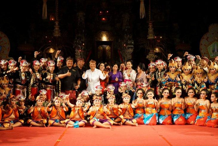 Di PKB, Duta Denpasar tampilkan tarian kreasi Wayu Anguan