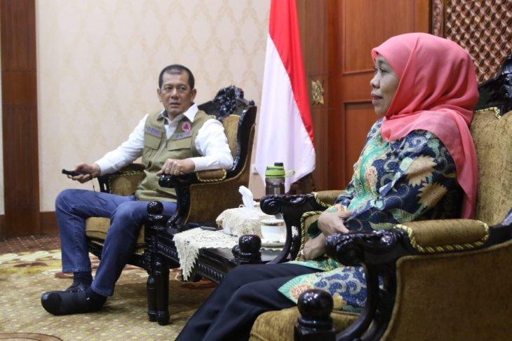 Regional leaders must understand disaster potentials in their regions