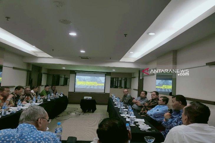 Bupati Madina bahas KEK dengan Kementerian Perekonomian di Jakarta