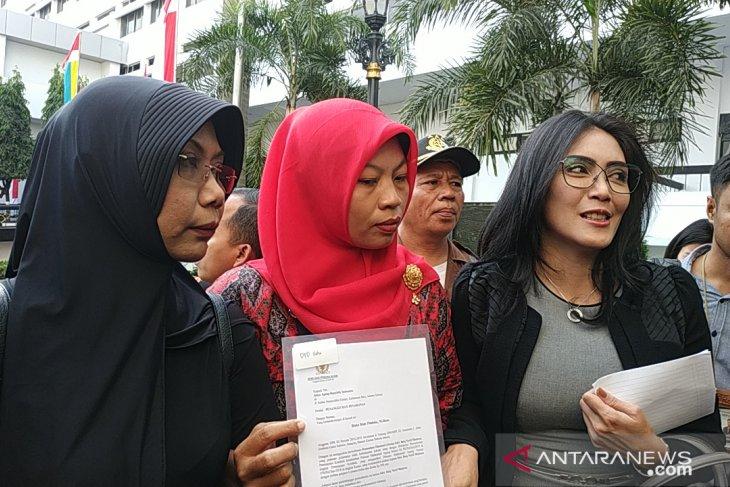 Ada 132 permohonan penangguhan eksekusi untuk Baiq Nuril