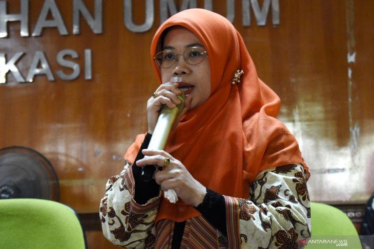 Ketua KPU Kota Bekasi: Petugas KPPS meninggal 14 orang