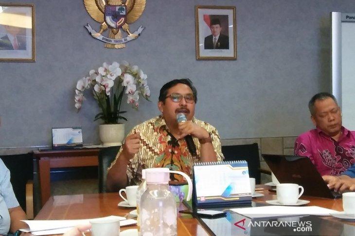 Indonesia mencalonkan diri anggota Postal Operations Council