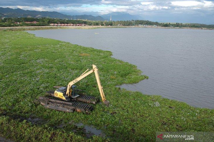 DLHK kembangkan sistem pemantauan kualitas air