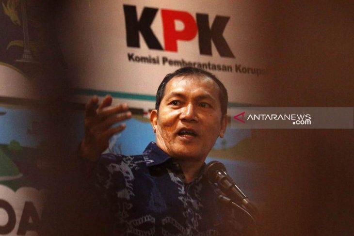 KPK: Saya belum bisa komentari penggeledahan di Surabaya