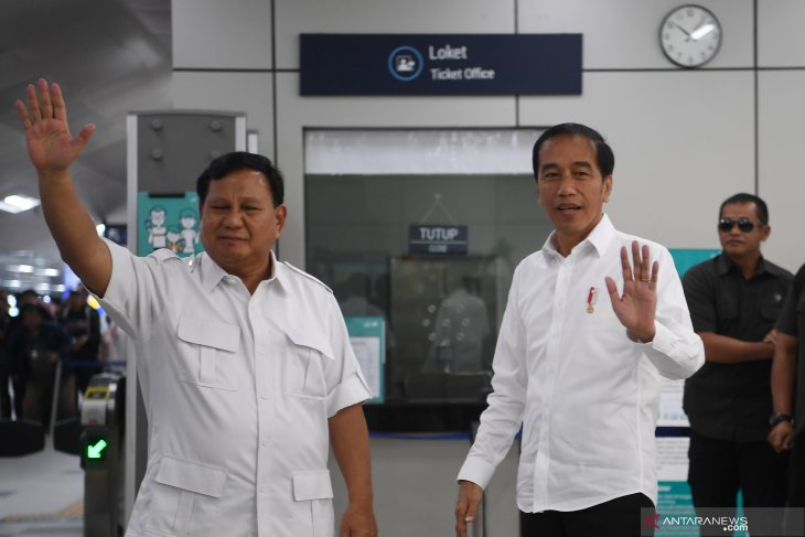 Widodo-Prabowo meeting eagerly expected by Indonesians: Gerindra