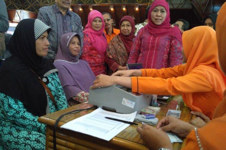 Diskop Pamekasan bentuk Puskomsa kembangkan koperasi syariah