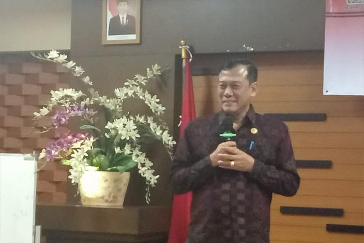 Pemprov Bali dorong koperasi produksi