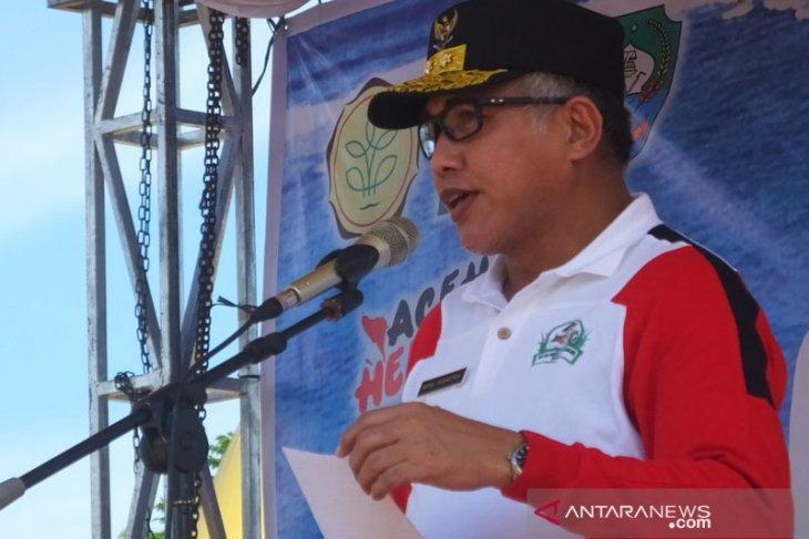 Gubernur pastikan Abdya dan Aceh Jaya calon KEK barat-selatan