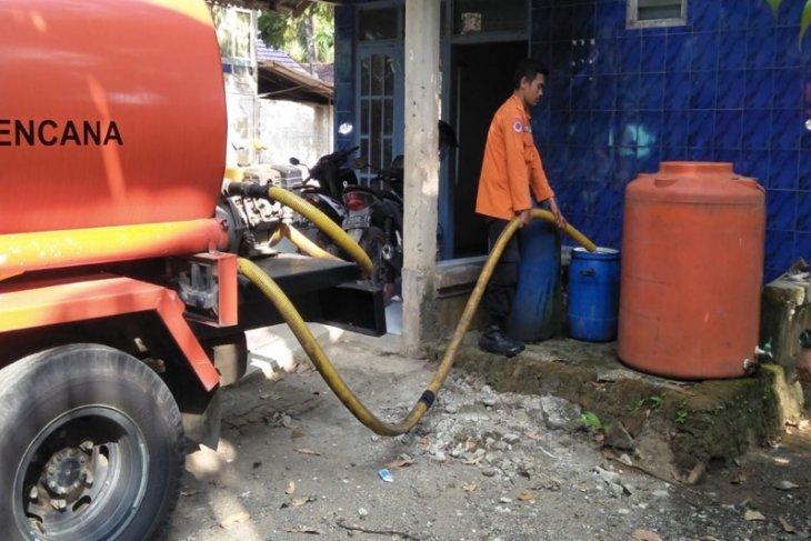 BPBD Banyumas: 16 desa terdampak kekeringan