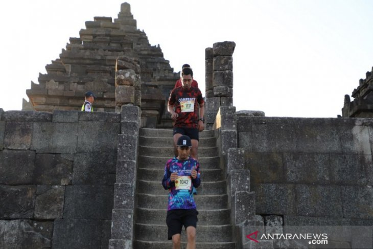 Sleman Temple Run 2020 called off due to COVID-19-