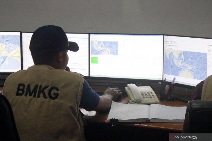 BMKG Masyarakat Maluku perlu pahami zona aktif gempa