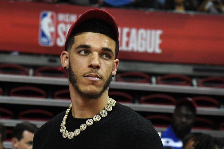 Lonzo Ball bahagia tinggalkan LA Lakers